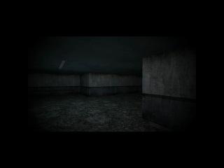 Slender sanatorium(СЛЕНДЕР ЗАГОВОРИЛ СО МНОЙ!!!смотреть до конца)