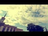 love story - Евгении и Александра РОЛИК №2 (Романтичный)
